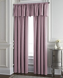 """Cambric Rose Gold Lined Drapery Panel 52""""x84"""" - Each"""