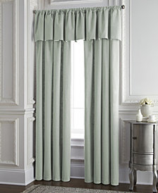 "Cambric Seafoam Lined Drapery Panel 52""x84"" - Each"