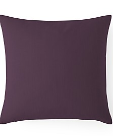 "Cambric Eggpant 20"" x 20"" Square Cushion"