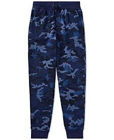 Polo Ralph Lauren Big Boys Camouflage Jogger Pants