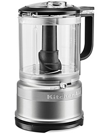 5-Cup Food Chopper KFC0516