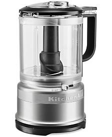 KitchenAid® KFC0516 5-Cup Food Chopper
