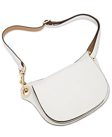 MICHAEL Michael Kors Pebble Leather Oversized Fanny Pack