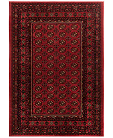 KM Home Sanford Boukara Area Rug Collection, Created for Macy's