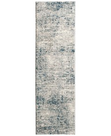 "KM Home Leisure Port 2'3"" x 7'7"" Runner Area Rug"