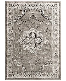 "Largo Heriz 7'10"" x 10'10"" Area Rug"