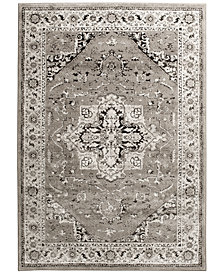 "KM Home Largo Heriz 5'3"" x 7'7"" Area Rug"