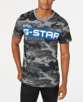 9228c85134 G-Star Raw - Men s Clothing - Macy s