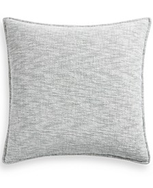 Seaglass Cotton Quilted European Sham, Created for Macy's