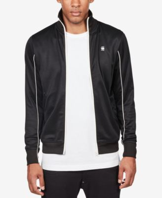 Men's Lanc Slim Fit Track Jacket, Created for Macy's