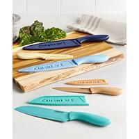 Deals on Cuisinart Advantage 10-Pc. Ceramic Cutlery Set