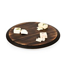 Toscana® by Lazy Susan Serving Tray