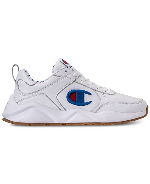 ef02bc227 ... Champion Men s 93Eighteen Athletic Training Sneakers from Finish ...