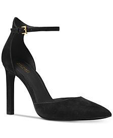 MICHAEL Michael Kors Lisa Pumps