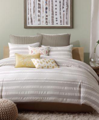 Lakeside 3-Pc. Full/Queen Comforter Mini Set