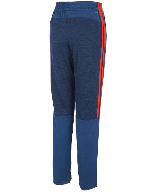 bd82a709047 adidas Toddler Boys Melange Mesh Pants & Reviews - Leggings & Pants ...