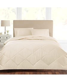 Celliant Diamond-Quilted King Performance Comforter