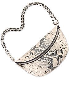 Steve Madden Macy Convertible Belt Bag