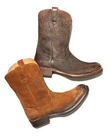 Frye Men's Duke Roper Boots