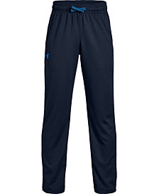 Under Armour Big Boys Tech Pants
