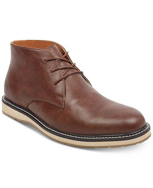 Tommy Hilfiger Men's Laurel Chukka Boots & Reviews All