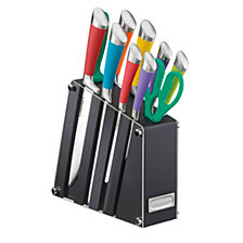 Cuisinart Artista Collection 11-Pc. Cutlery Set
