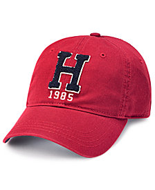 Tommy Hilfiger Men's H Baseball Cap