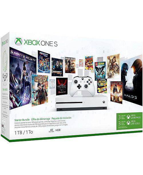Xbox One S Home Macy S
