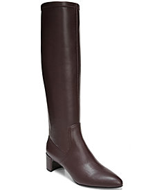 Franco Sarto Francia Tall Stretch Boots