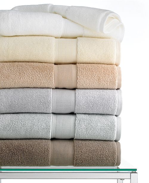 Hotel Collection  Bath Towels, Finest Luxury Collection, Created for Macy's