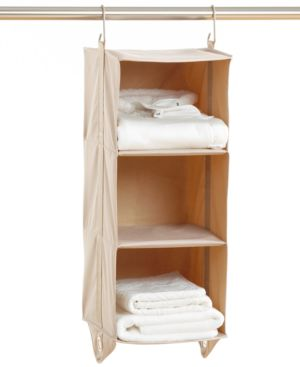Neatfreak Hanging 3 Shelf Organizer, ClosetMAX 608665