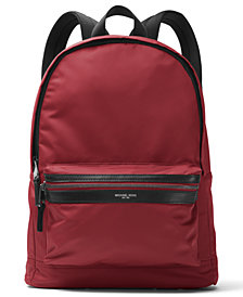 Michael Kors Men's Kent Backpack