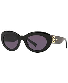 Versace Sunglasses, VE4355B 52