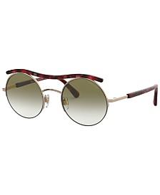 Giorgio Armani Sunglasses, AR6082 49