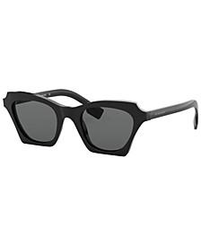 Sunglasses, BE4283 49