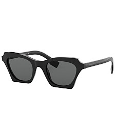 aebdd8cd53d81 Burberry Sunglasses