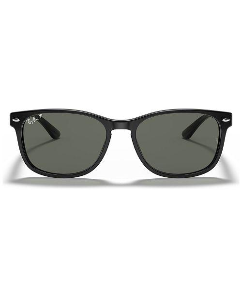 Ray-Ban Polarized Sunglasses, RB2184