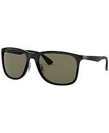 Polarized Sunglasses, RB4313