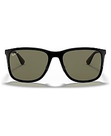 Ray-Ban Polarized Sunglasses, RB4313