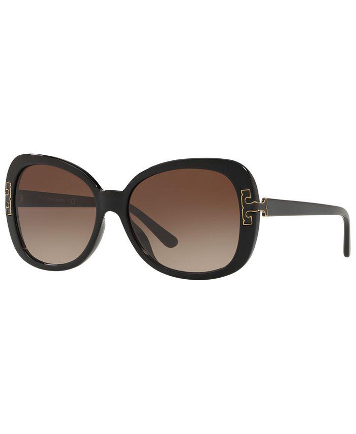 Tory Burch - Sunglasses, TY7133U 57