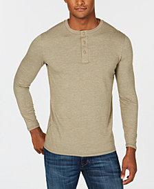 Dockers® Alpha Textured Henley