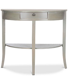 Alex Console Table, Quick Ship