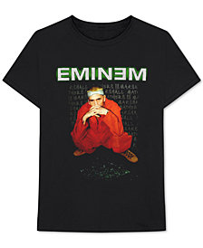 Eminem Men's Graphic T-Shirt