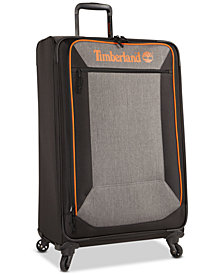 "Timberland Campton 28"" Lightweight Spinner Suitcase"