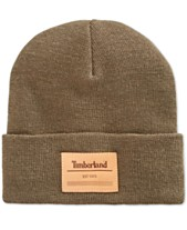 new arrival 55390 bf72a Timberland Men s Heat Retention Watch-Cap Beanie, Created for Macy s