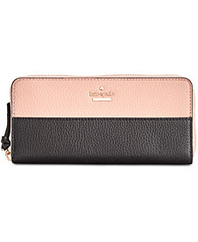 kate spade new york Jackson Street Lindsey Wallet