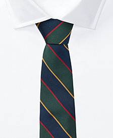 Lauren Ralph Lauren Men's Silk Tie