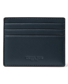 25f711b9c0f2 Michael Kors Harrison Card Case   Reviews - All Accessories - Men ...