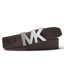 Men's Logo Belt
