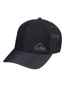 Quiksilver Men's Technabutter 2 Hat